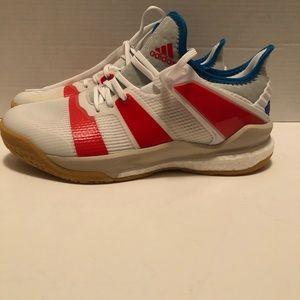 Adidas Stabil X Men's Volleyball Sneakers